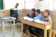 40 درصد مدارس آبیک خیرساز است