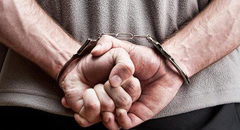 آدمخوار روسی بازداشت شد/ عکس