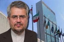 ایران خواستار توجه شورای امنیت به عوامل تروریستی در تهران شد/این اقدامات حاصل چراغ سبز کشورهای حامی اندیشههای تکفیری است