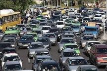 خیابانهای کرمانشاه ظرفیت پذیرش این حجم از خودرو را ندارد
