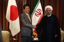 نخست وزیر ژاپن به ایران سفر میکند