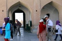 ورود گردشگران خارجی به یزد 11 درصد افزایش یافت