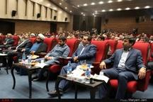 گشایش دهمین نمایشگاه تخصصی تجهیزات ساخت داخل صنعت نفت و حفاری خوزستان