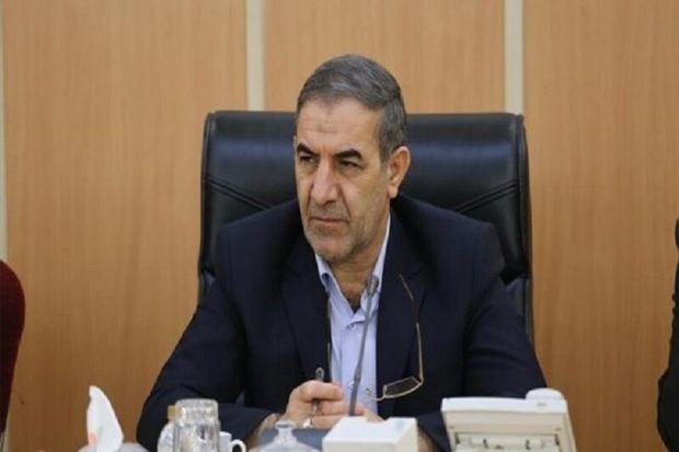 اعضای ستاد انتخابات کهگیلویه وبویراحمد برای انتخابات سالم هم قسم شدند