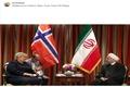 دیدار روحانی با نخستوزیر کشورهای ژاپن، نروژ، بلژیک و پاکستان در سومین روز سفر به نیویورک+تصاویر