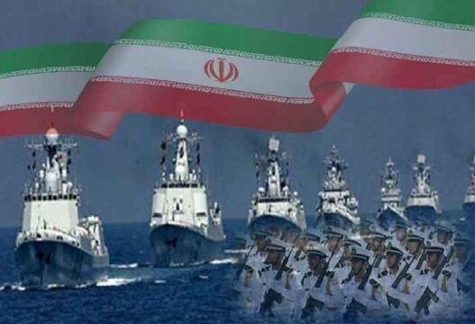 تجاوز دشمنان به مرزهای دریایی ایران غیرممکن است
