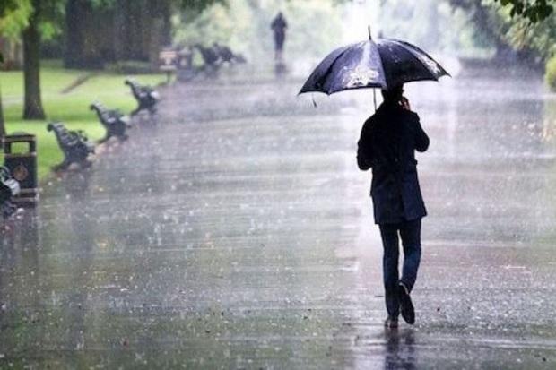 هواشناسی بارش برف و باران برای اصفهان پیش بینی کرد