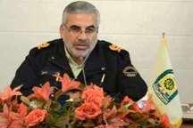 دستگیری کیف قاپ حرفه ای در سلماس