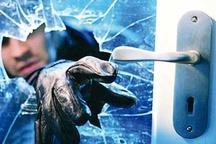 رشد ۷۷ درصدی میزان سرقتها در سطح شهرستان ارومیه  معتادان با بیشترین سرقت  انجام ۹ درصد سرقتها توسط بانوان