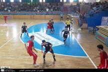 تیم فوتسال آتلیه طهران قم تا پایان فصل به 6 میلیارد ریال اعتبار نیاز دارد