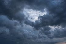 هوای آذربایجان غربی طی پایان هفته بارانی است