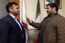خروج ایرانی ها از مرز بازرگان 44 درصد کاهش یافت