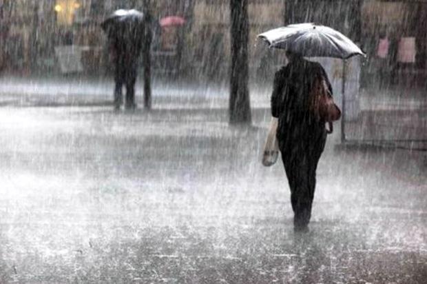 افزایش 59درصدی بارش در آذربایجان شرقی نسبت به بلند مدت