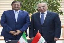 صادرات ایران به عراق به ۱۲ میلیارد دلار رسیده است