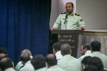 7 هزار سارق و توزیع کننده مواد مخدر دستگیر شدند