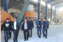 ۳۴ درصد واحدهای تولیدی استان اردبیل راکد هستند