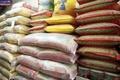 کشف انبار احتکار ۱۱۳ تن برنج خارجی در تربت حیدریه