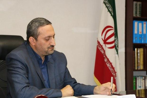 فیروزکوه قطب تولیدماهی و دام  سبک و سنگین استان تهران است