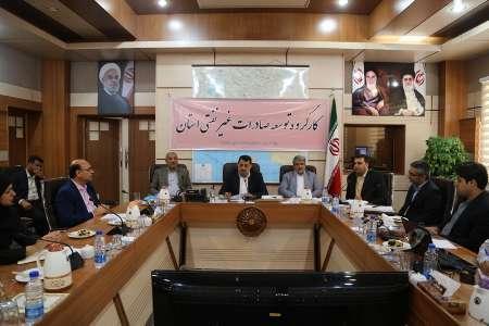 استاندار هرمزگان:موقعیت سیاسی ایران پس از برجام تقویت شده است
