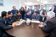 افزایش همکاری سازمان منطقه آزاد انزلی و کمیته امداد امام