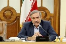 مردم ایران چشم داشتی به حقوق دیگر ملتها ندارند
