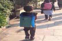 700 دانش آموز یتیم در گچساران تحصیل میکنند