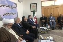 استاندار خراسان جنوبی: از ظرفیت فرهنگی استان به شکل بهینه استفاده شود