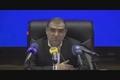 قاضیزاده هاشمی: خوشبین نباشیم و حقیقت را به مردم بگوییم