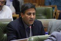 عضو شورای شهر تهران: دولت سهم خودرا در توسعه و بازسازی شبکه آب و فاضلاب پرداخت کند