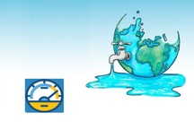 242 هزار مشترک مشهدی آب، پرمصرف هستند