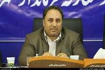 معاون سیاسی استانداری خراسان شمالی: تمامی تریبون های سطح کشور به برگزاری انتخابات بانشاط کمک کنند