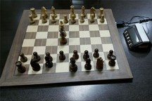 گلستان میزبان اردوی تیم ملی شطرنج بانوان