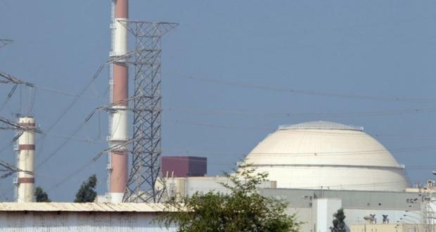 نیروگاه اتمی بوشهر 34 میلیارد کیلووات ساعت برق تولید کرد