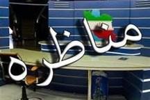 اجرای مناظرههای تلویزیونی زنده احترام به شعور سیاسی ملت است