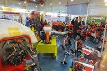 گنبدکاووس میزبان نمایشگاه تخصصی کشاورزی حفاظتی است