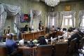بهبود خدمات آرامستانها  استقرار پزشکی قانونی در آرامستانهای شهرداری رشت