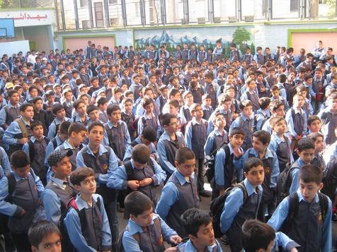 ساعات کلاسهای فوق برنامه «مدارس هیات امنایی» اعلام شد