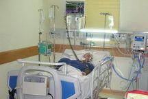 عیادت امام جمعه ایلام با بیماران بیمارستان شهید مصطفی خمینی