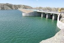 رهاسازی آب 2 سد خراسان شمالی از سر گرفته شد