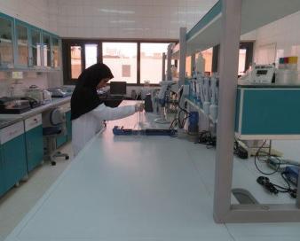 افزایش 13 برابری آزمایشگاه های تخصصی استاندارد در آذربایجان غربی