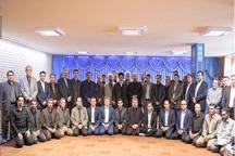 دیدار نماینده ولی فقیه در آذربایجانشرقی با مدیر کل اداره دامپزشکی استان