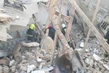گروه ویژه برای بررسی حادثه انفجار گاز در مشهد تشکیل شد