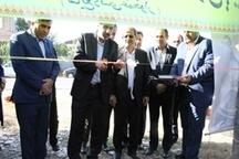 افتتاح کارگاه ساز سازی در لنگرود