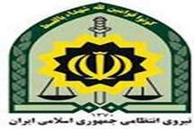 فرماندهی انتظامی بردسیر:  خبر حضور داعش در این منطقه صحت ندارد