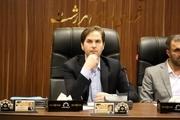 امیدواریم هرچه زودتر حکم شهردار جدید صادر شود  امروز جزییترین کارها در شهرداری پاسکاری میشود