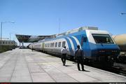 قطار تهران - آنکارا دوباره راه اندازی می شود