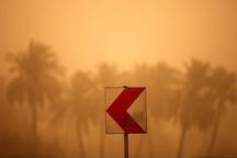 مدیریت ناصحیح و بیثباتی سیاسی در عراق و سوریه عامل خشکسالی در منطقه