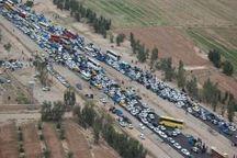 جاده اربعین در کانون توجه مسوولان کشور قرار دارد