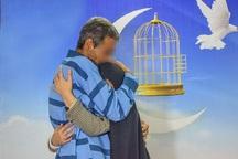 46 زندانی جرایم غیر عمد شهرستان ری آزاد شدند