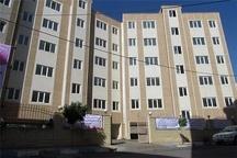 جلسه پیگیری وضعیت پروژه٢٠٠٠واحدی مسکن مهرنفت خوزستان